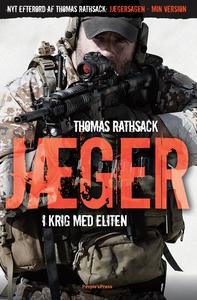 Jæger - i krig med eliten (e-bog) af