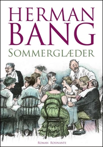 Sommerglæder (e-bog) af Herman  Bang,