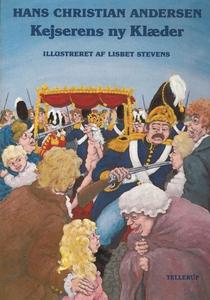 H. C. Andersen: Kejserens ny Klæder (