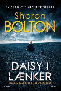 Daisy i lænker (e-bog) af Sharon Bolt