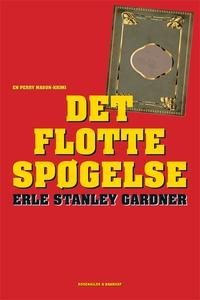 Det flotte spøgelse (e-bog) af Erle S