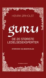 Guru (e-bog) af Henrik Ørholst