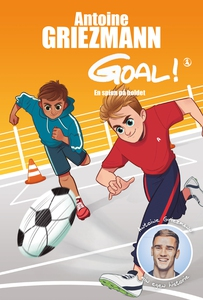 Goal 2 (e-bog) af Antoine Griezmann