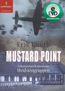 Mustard Point (lydbog) af Erik Knoth