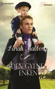 Den gylne enken (ebok) av Sarah Mallory