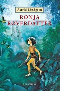Ronja Røverdatter. (e-bog) af Astrid