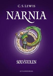 Narnia 6 - Sølvstolen (lydbog) af C.