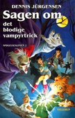Spøgelseslinien #2: Sagen om det blodige vampyrtrick