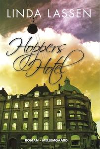 Hoppers hotel (e-bog) af Linda Lassen