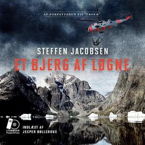 Et bjerg af løgne (lydbog) af Steffen
