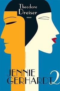 Jennie Gerhardt. Bog 2 (lydbog) af Th
