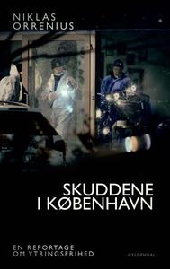 Skuddene i København (lydbog) af Nikl