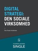 10 digitale strategier - Den sociale virksomhed