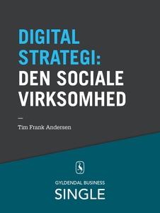 10 digitale strategier - Den sociale