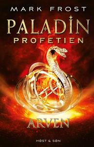 Paladin-profetien - Arven (e-bog) af