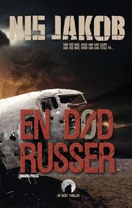 En død russer (lydbog) af Nis Jakob