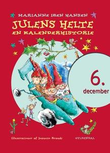 Julens helte (e-bog) af Marianne Iben
