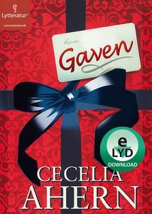 Gaven (lydbog) af Cecelia Ahern