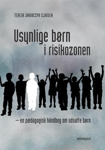 Usynlige børn i risikozonen (e-bog) a