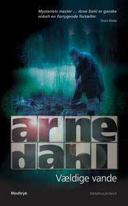 Vældige vande (e-bog) af Arne Dahl