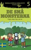 De små monstrena #5: Toms arm trillar av