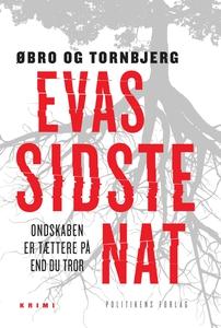 Evas sidste nat (e-bog) af Øbro & Tor
