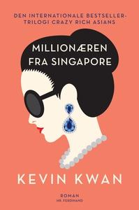 Millionæren fra Singapore (e-bog) af