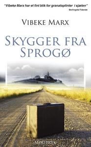 Skygger fra Sprogø (e-bog) af Vibeke