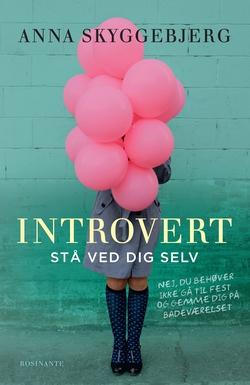 Introvert (e-bog) af Anna Skyggebjerg