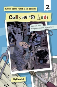 Cornelius Krut  2 - Sagen om komponis