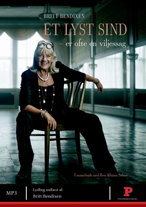 Et lyst sind (lydbog) af Britt Bendix