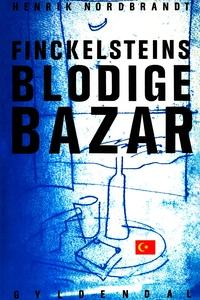 Finckelsteins blodige bazar (e-bog) a