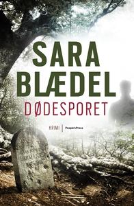 Dødesporet (e-bog) af Sara Blædel