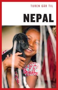 Turen går til Nepal (e-bog) af Kaj Ha