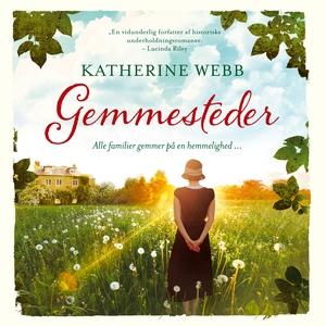 Gemmesteder (lydbog) af Katherine Web