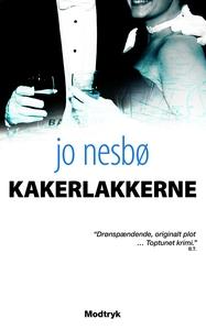 Kakerlakkerne (e-bog) af Jo Nesbø