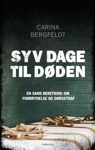 Syv dage til døden (e-bog) af Carina
