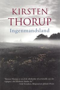 Ingenmandsland (lydbog) af Kirsten Th