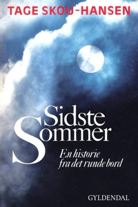 Sidste sommer (lydbog) af Tage Skou-H