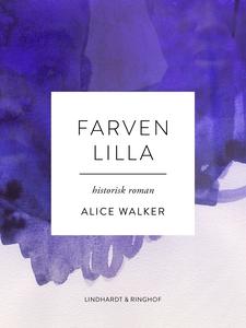 Farven lilla (lydbog) af Alice Walker