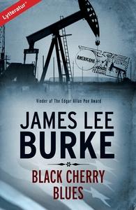 Black Cherry blues (lydbog) af James