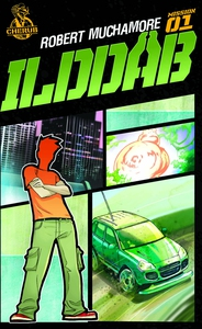 Cherub 1 - Ilddåb (e-bog) af Robert M