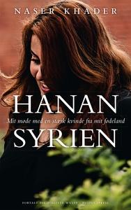 Hanan Syrien (e-bog) af Naser Khader,