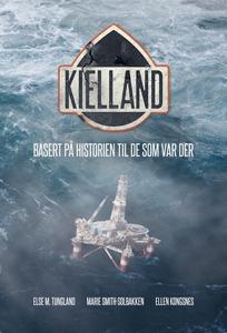 KIELLAND (ebok) av Ellen Kongsnes, Else M. Tu