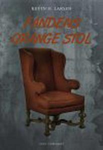 FANDENS ORANGE STOL (e-bog) af Kevin