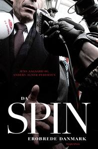 Da spin erobrede Danmark (e-bog) af J
