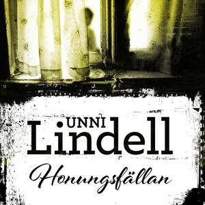 Honungsfällan (ljudbok) av Unni Lindell