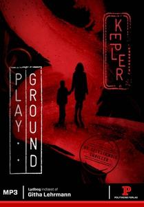 Playground (lydbog) af Lars Kepler