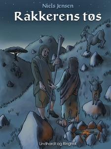 Rakkerens tøs (e-bog) af Niels Jensen