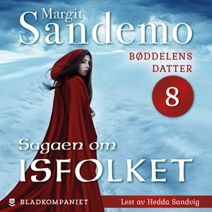 Bøddelens datter (lydbok) av Hedda Sandvig, M